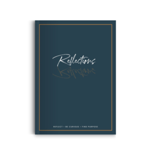 Reflections-guided-bullet-journal