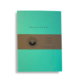 the-write-way-lay-flat-green-notebook