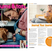Mums and Tots_anewmum article competition