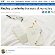 Maria Burke Article RTE 07 April 21